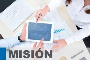 Misión de Globope